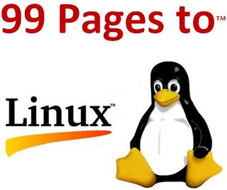 99 Pages to Linux